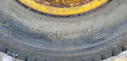 Всесезонные колеса Япония Bridgestone 7.00 15 дюймов Япония б/у во Владивостоке