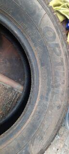 Летнии шины Hankook Optimo 205/70 15 дюймов б/у во Владивостоке