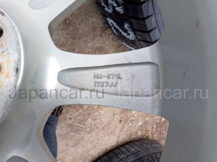 Диски 17 дюймов Medeeni б/у в Челябинске