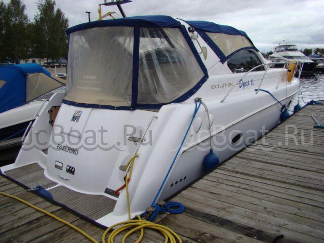 яхта моторная FASERIND 38 2003 года