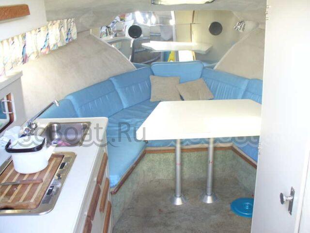 яхта моторная CARVER MONTEGO 1995 года
