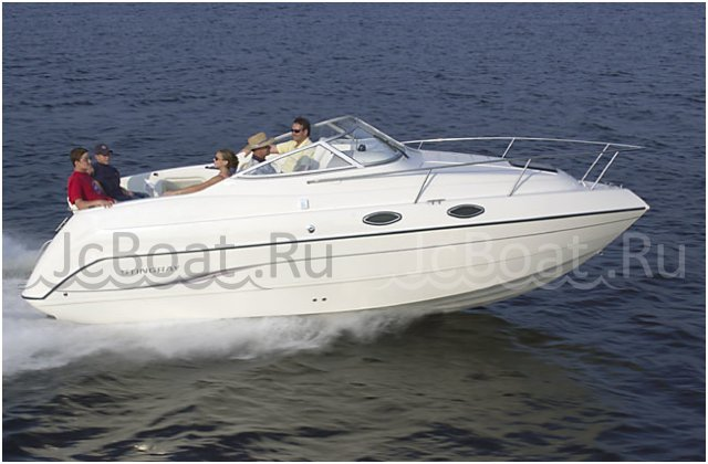 яхта моторная VOLVO PENTA 5.0 GXI  2004 г.