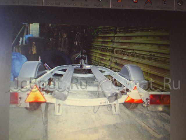 прицеп/трейлер SOREX  2000 г.