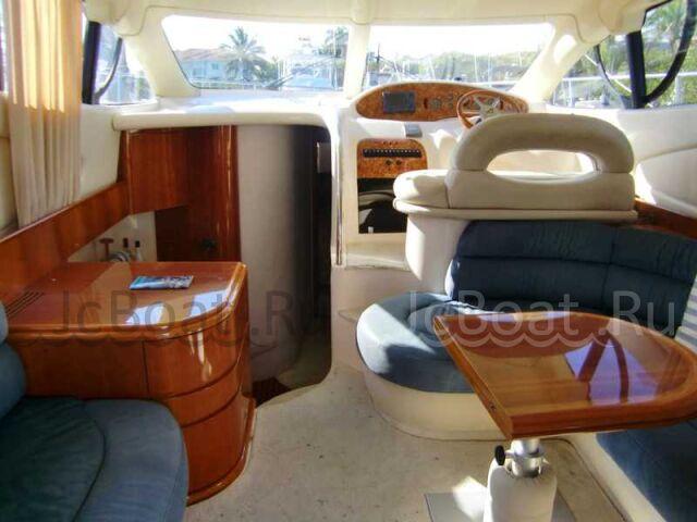 яхта моторная AZIMUT 39 2000 года