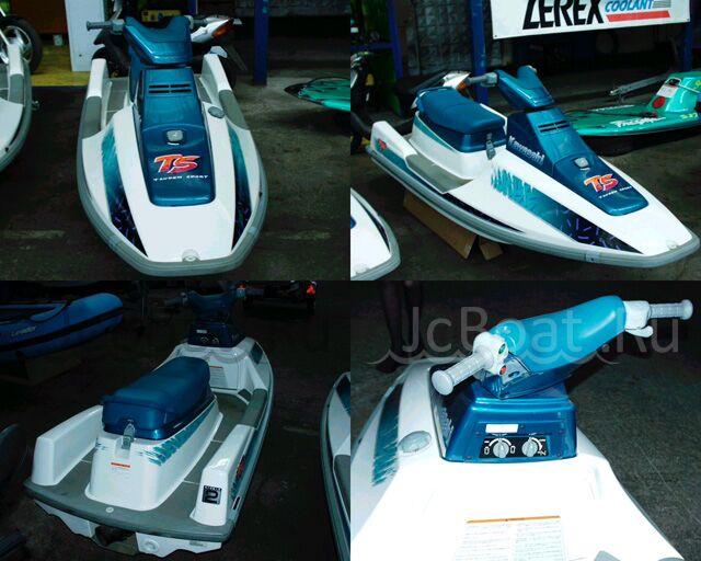 водный мотоцикл KAWASAKI TS 2000 г.