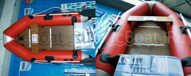 лодка пластиковая Mighty 1999 года