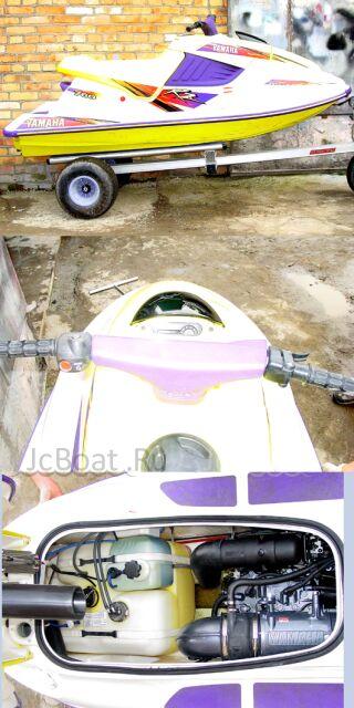 водный мотоцикл YAMAHA RZ 1996 г.