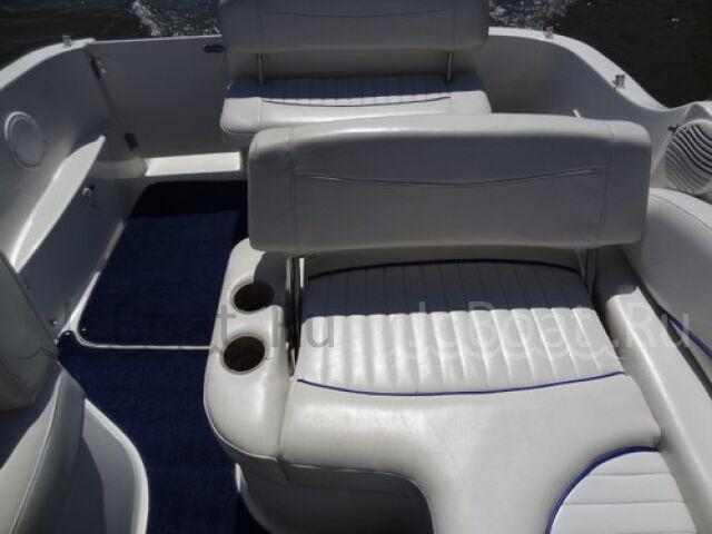катер BAYLINER 245 CRUISER 2003 г.