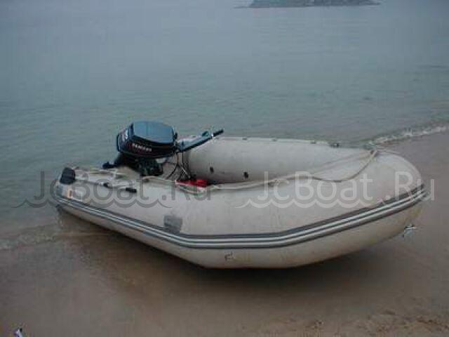 лодка пластиковая Лодка - DUEAL 1990 года