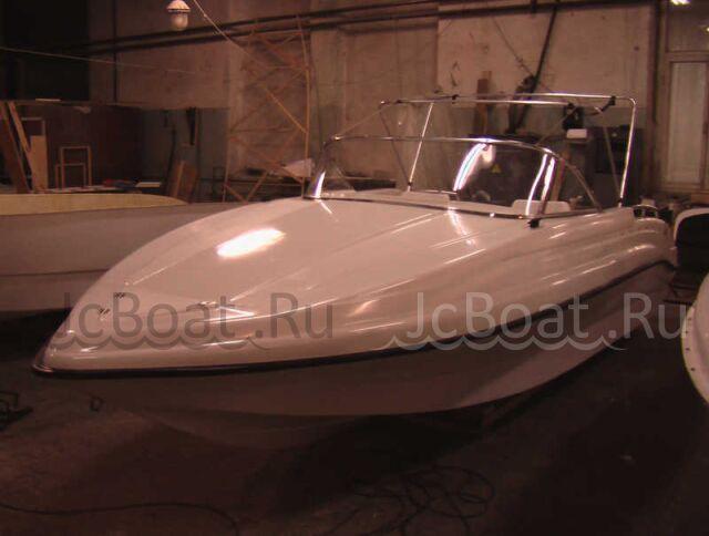 лодка пластиковая Нептун-500 2005 года