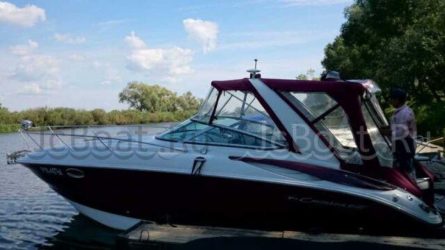 яхта моторная CROWNLINE  270 2010 г.