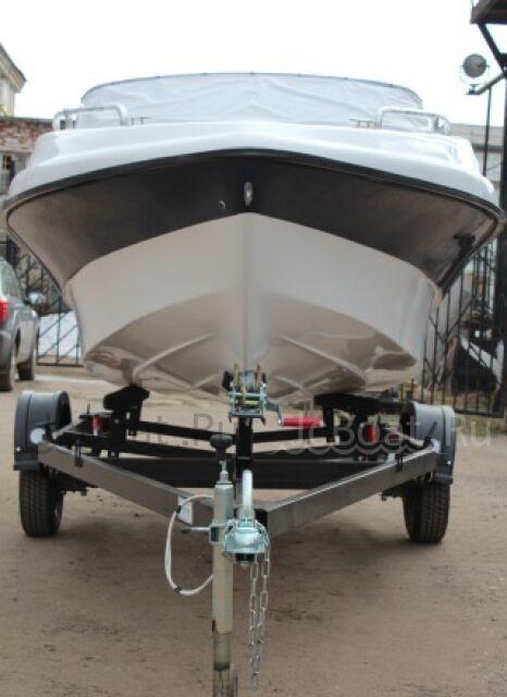 лодка НЕМАН 500p 2015 года