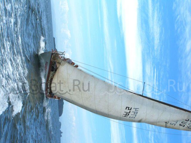 яхта парусная Л6 1981 года