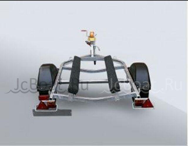 прицеп/трейлер МЗСА 817708.001 2011 г.