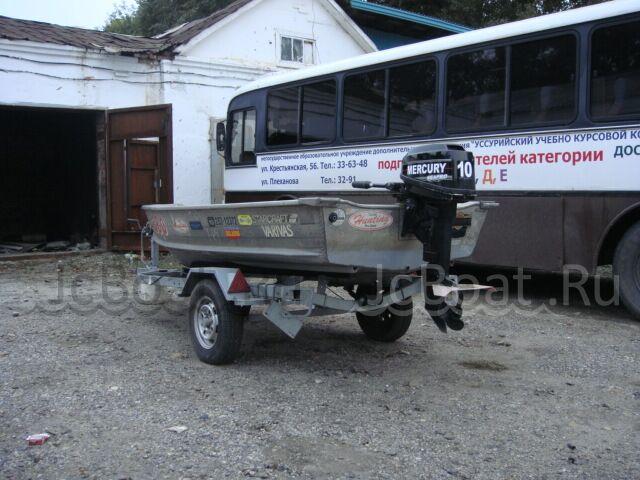 лодка пластиковая AKASHI SK60 1996 года