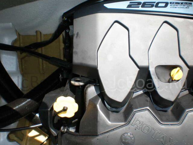 водный мотоцикл SEA-DOO RXT-X  260 СРОЧНО 2011 г.