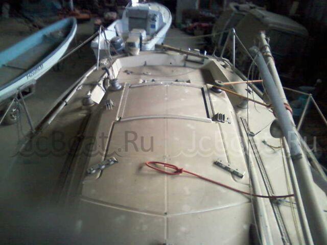 яхта парусная YAMAHA С21 1989 года