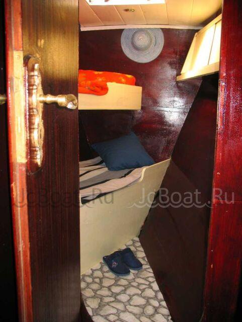 яхта парусная RUNFUN Reinke Hydra 1987 года