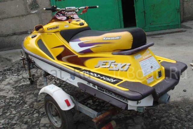 водный мотоцикл KAWASAKI JET-SKI 240 1999 года