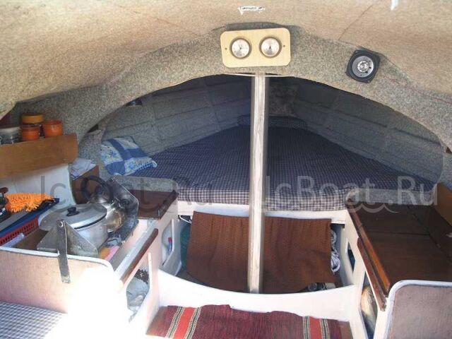 яхта парусная Конрад-24 1986 года