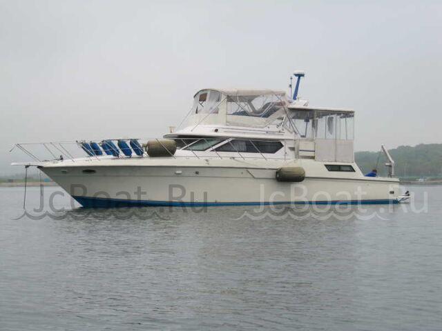 яхта моторная WELLCRAFT 1995 года