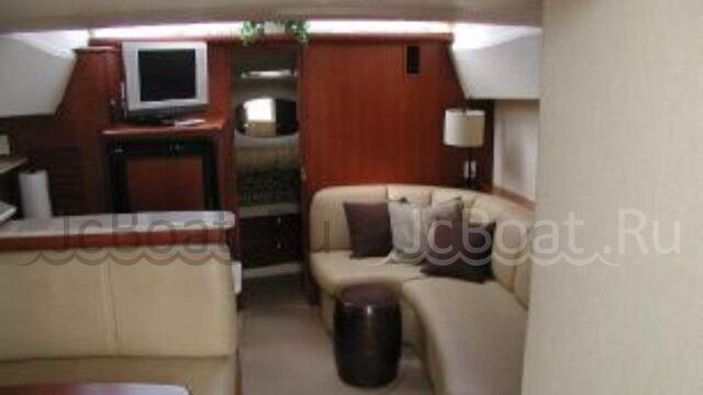 яхта моторная SILVERTON 330 FLYBRIDGE 2005 года
