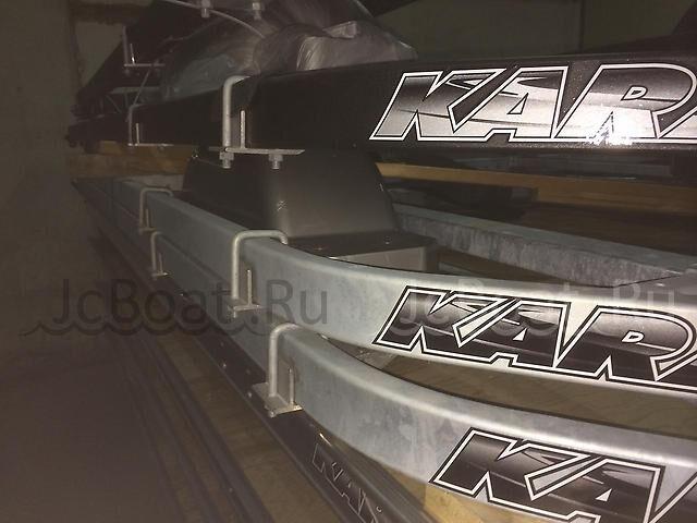 прицеп/трейлер  KARAVAN WCE-1250-46 2014 г.