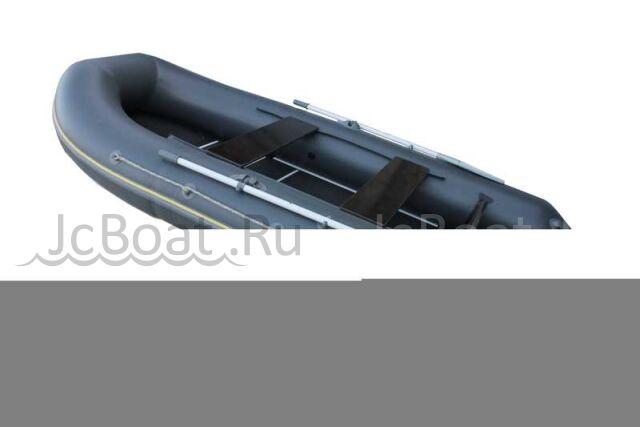 лодка ПВХ МНЕВ CATFISH 340 2017 г.