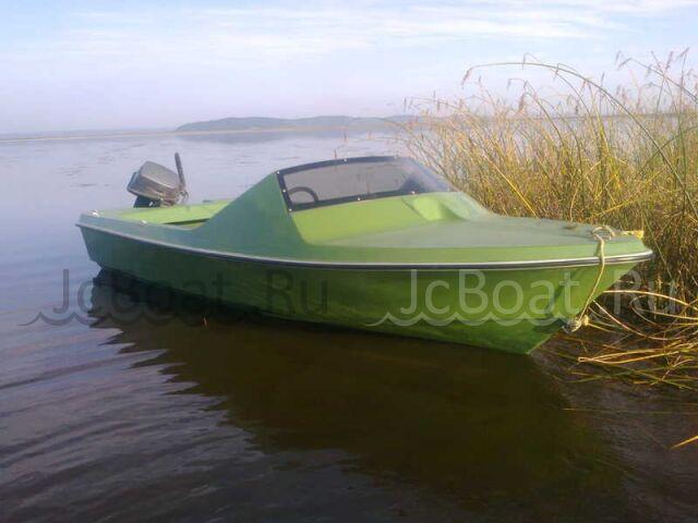 лодка пластиковая G 14 2014 г.