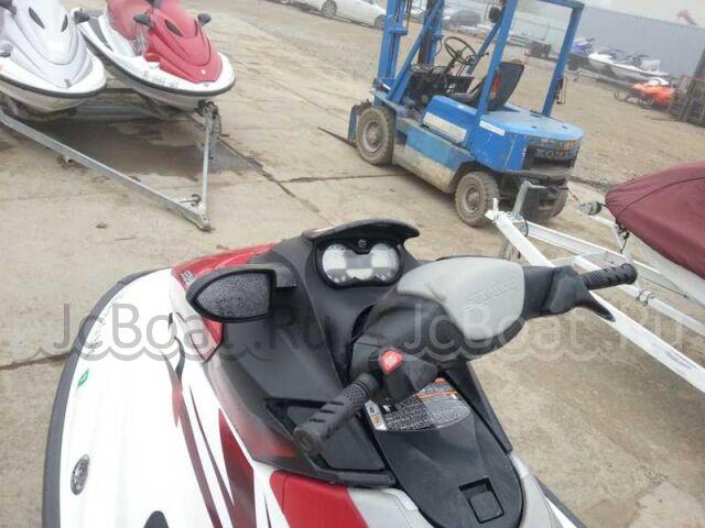 водный мотоцикл SEA-DOO GTI155 2008 г.
