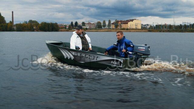 катер ACHILLES Купить лодку BERKUT MINI 2018 года