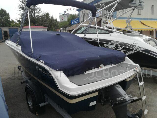 лодка пластиковая  FOUR WINNS HORISON 180 2013 года