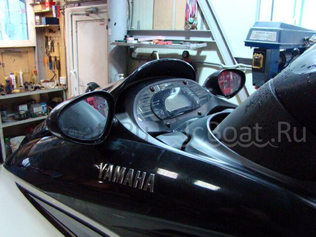 водный мотоцикл YAMAHA WAVERUNNER 1200 2004 г.