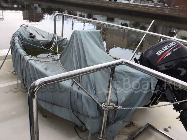 яхта моторная AZIMUT BONANZA 72F 1993 г.