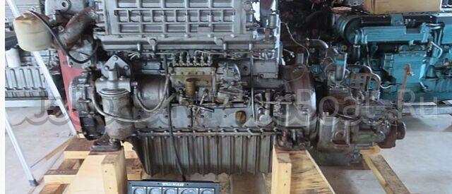 мотор стационарный YANMAR 6CHK-DT 2002 года