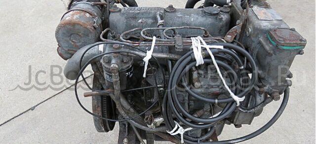мотор стационарный YANMAR 4JM-TZ 2002 года