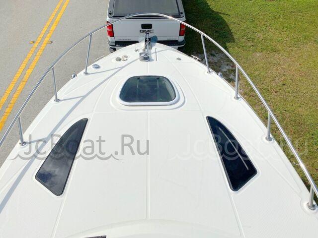 катер SEARAY SUNDANCER 250 2010 года