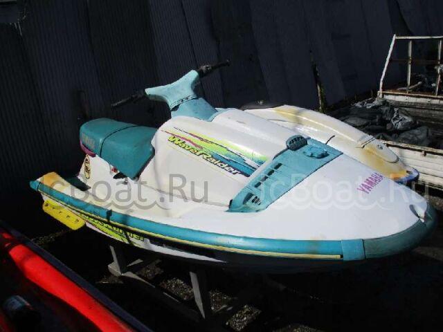 водный мотоцикл YAMAHA WaveRaider RA700BV 1997 года