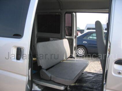 Mitsubishi Minicab 2003 года в Уссурийске