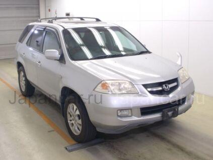 Honda MDX 2004 года во Владивостоке