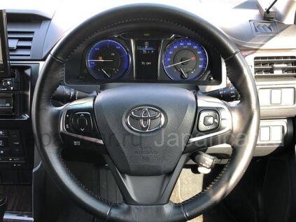 Toyota Camry 2016 года во Владивостоке