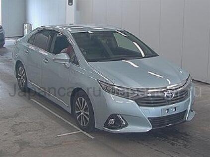 Toyota Sai 2015 года во Владивостоке