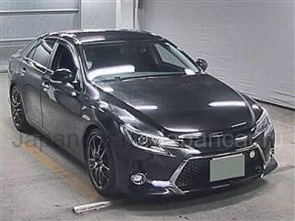 Toyota Mark X 2019 года во Владивостоке