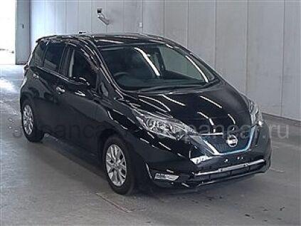 Nissan Note 2017 года во Владивостоке