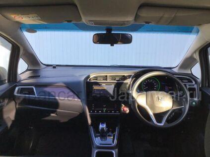 Honda Shuttle 2016 года во Владивостоке
