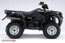 квадроцикл SUZUKI LT-A 500 XPL3