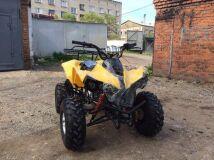 квадроцикл STELS ATV 125кб.