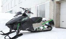 снегоход ARCTIC CAT M800