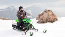 снегоход DINGO Снегоход DINGO T150 150сс