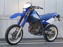 кроссовый YAMAHA TT-R250